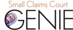 Small Claims Court Genie. Free hints, tips and news