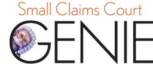 A free resource on small claims court matters with hints, tips and news.