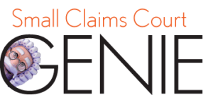Small Claims Court. Free hints, tips and news
